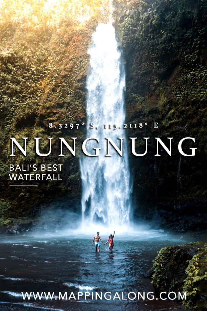 Nungnung waterfall a complete guide