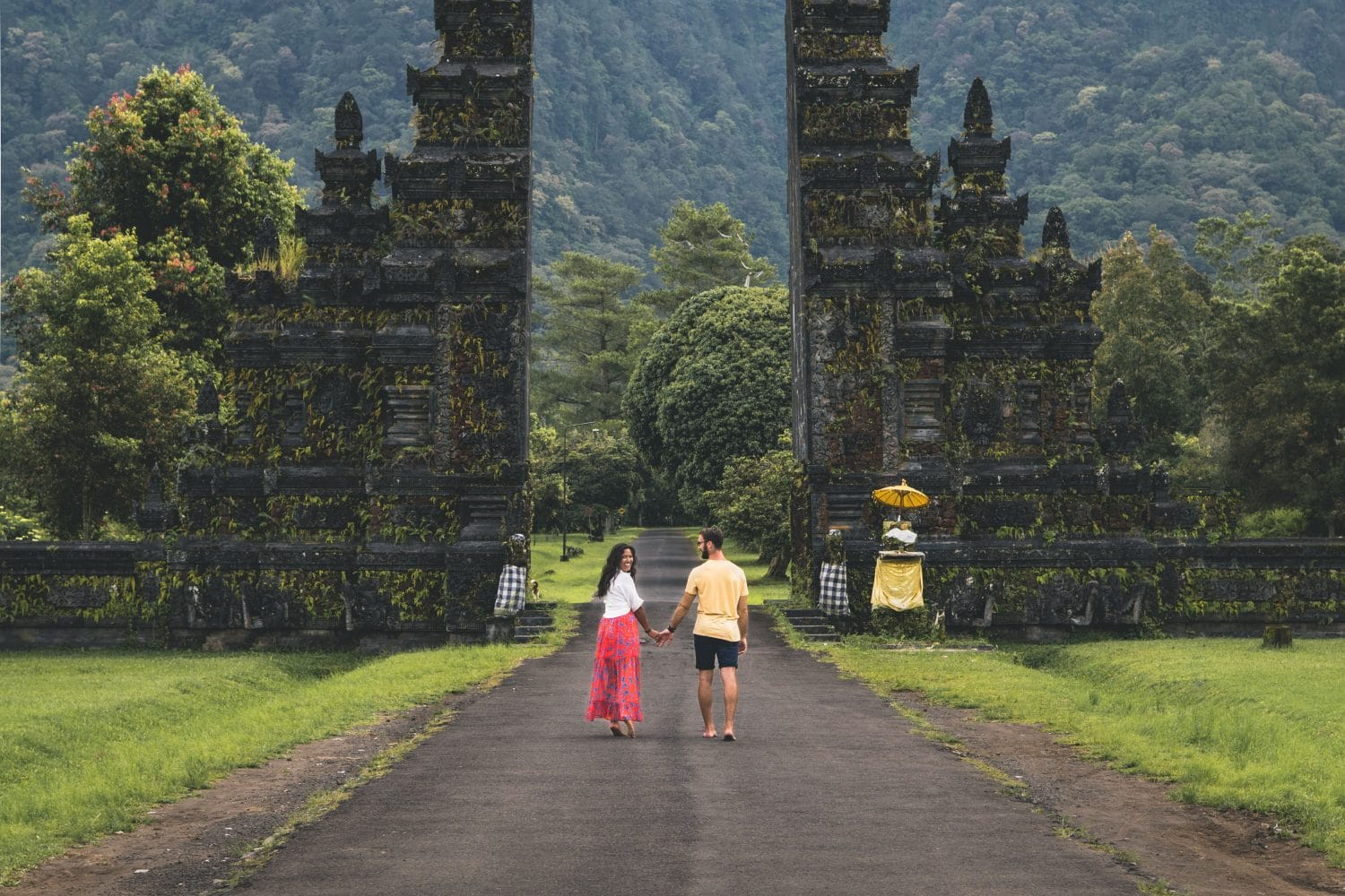 Our ultimate guide to BALI!