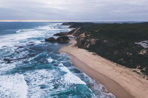 A Melbourne Road Trip on a Backpacker Budget