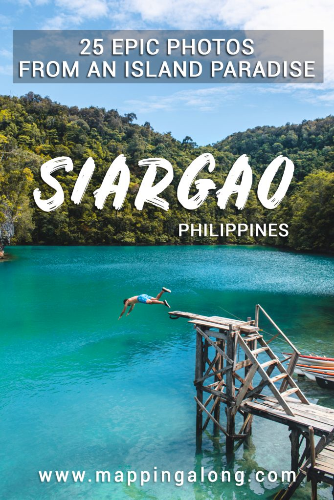 Siargao pinterest cover image