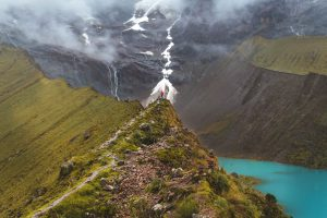 Day trip to Humantay Lake from Cusco