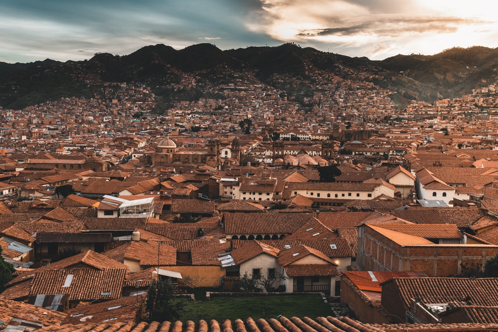 9 things you MUST see and do in Cusco