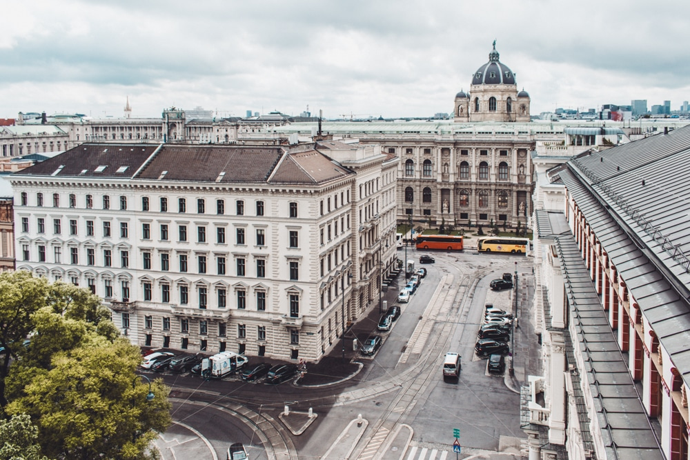 48 hours in Vienna: Best things to do