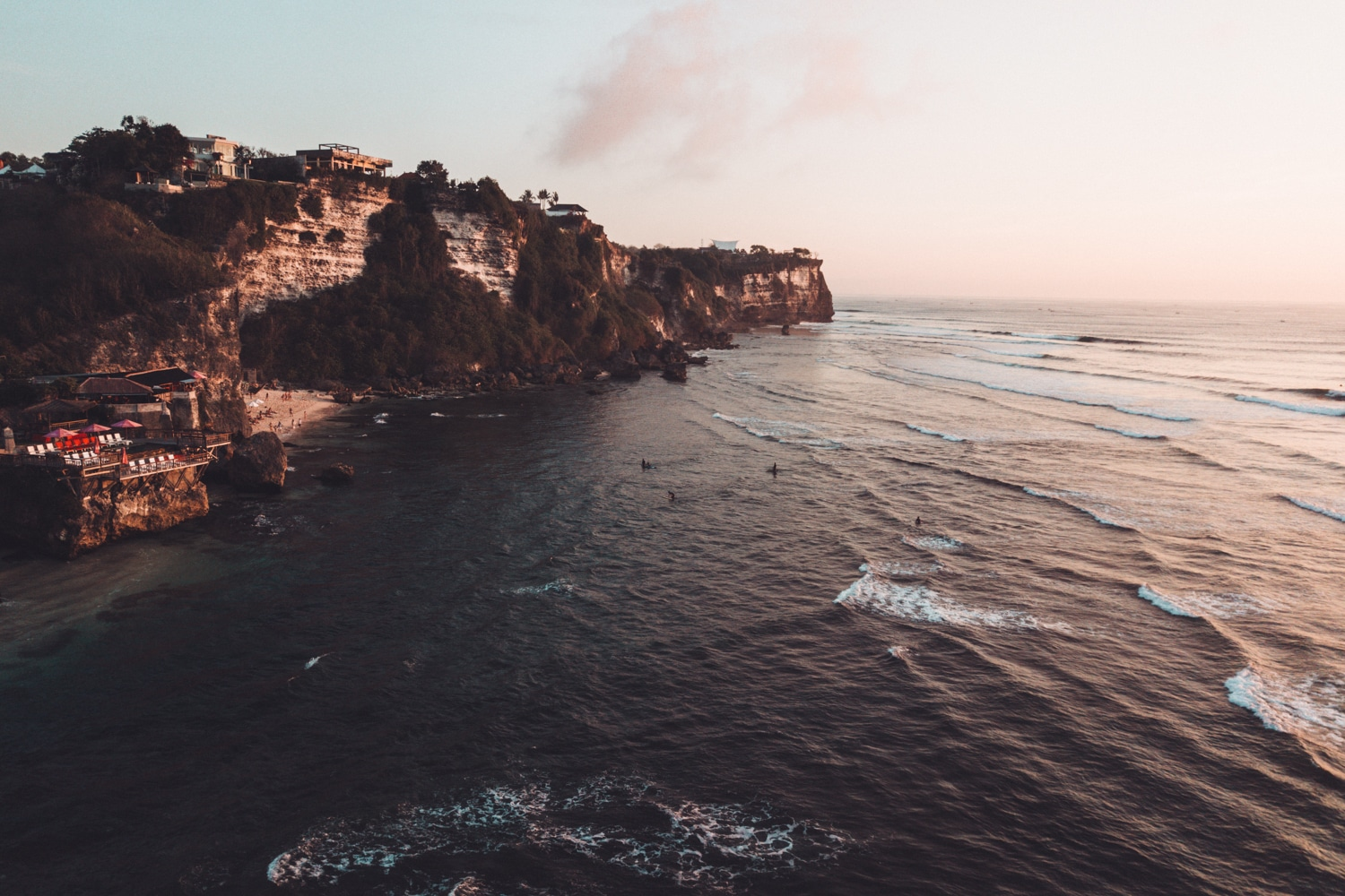 10 REASONS TO VISIT ULUWATU