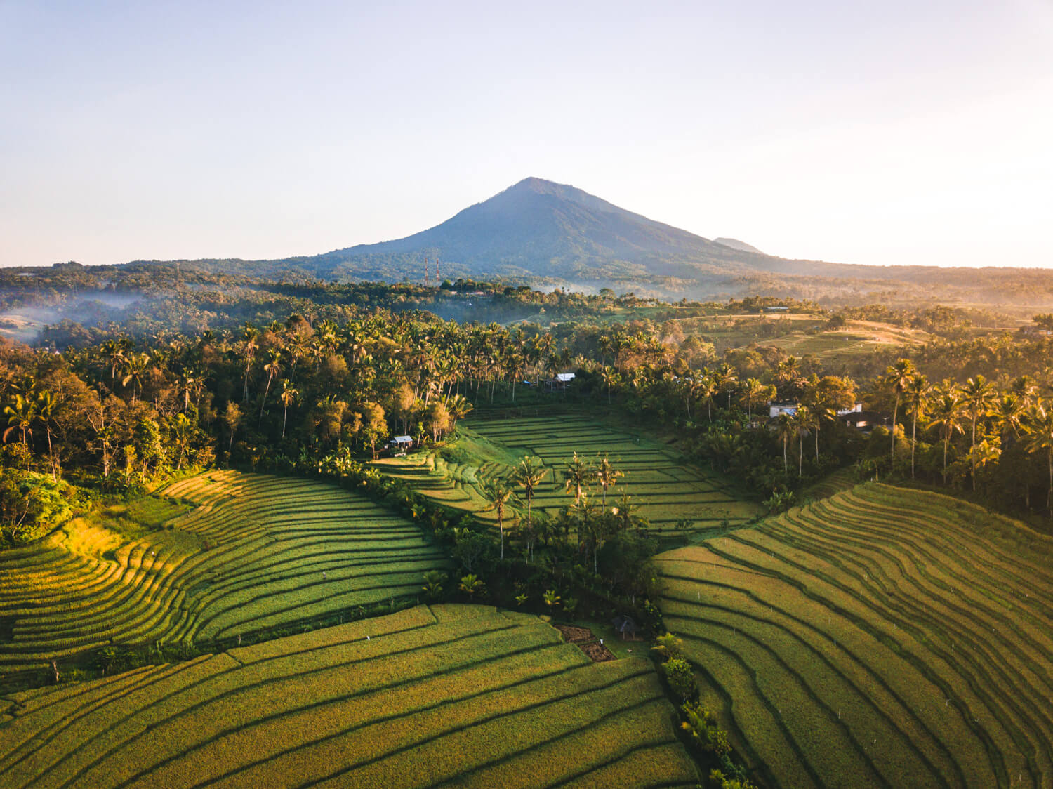 BELIMBING RICE TERRACES | BALI OFF THE BEATEN PATH