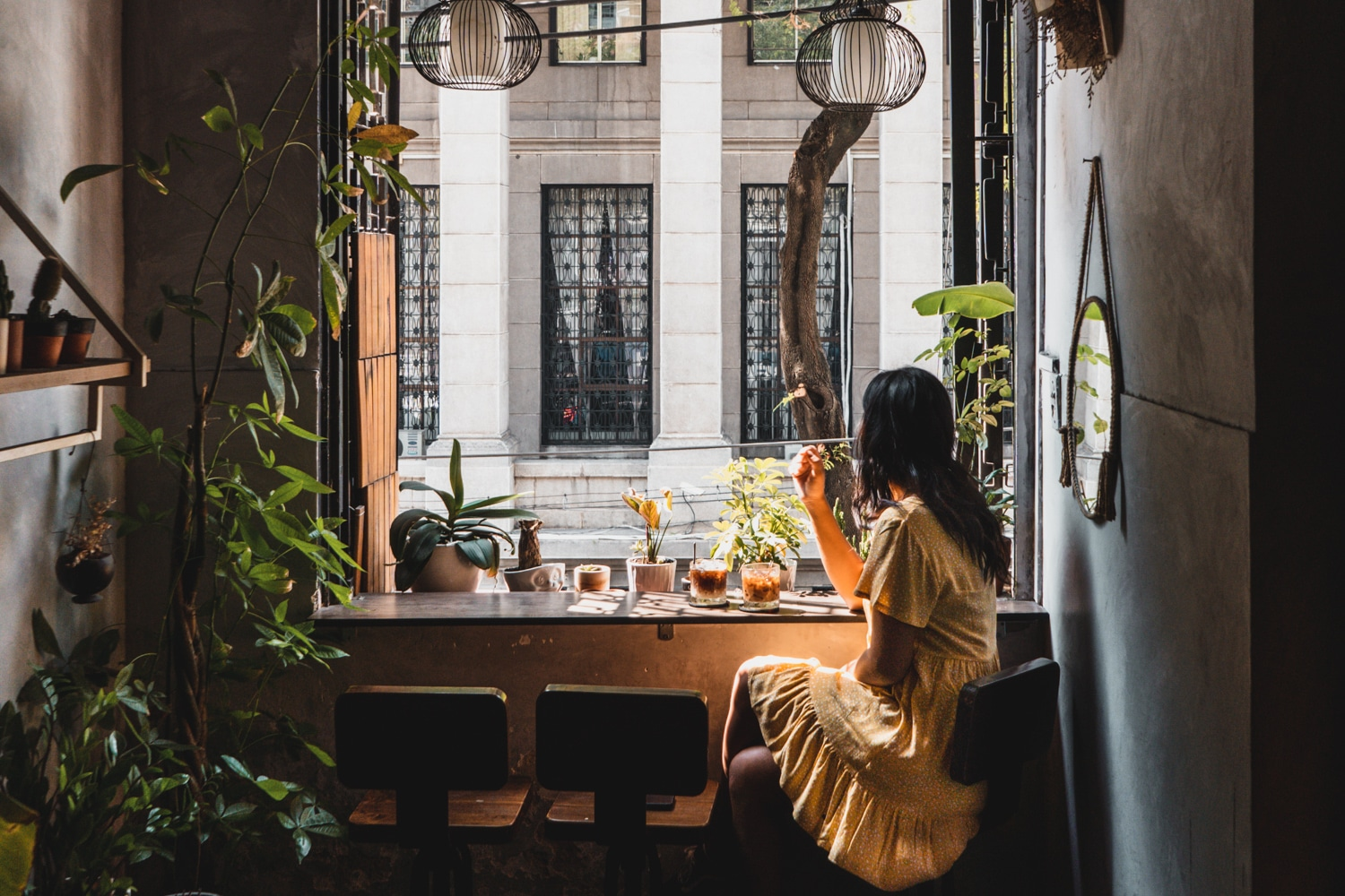 THE BEST COFFEE IN HO CHI MINH CITY: A COMPLETE GUIDE