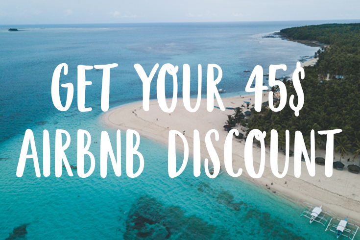 Mapping Along Airbnb Discount
