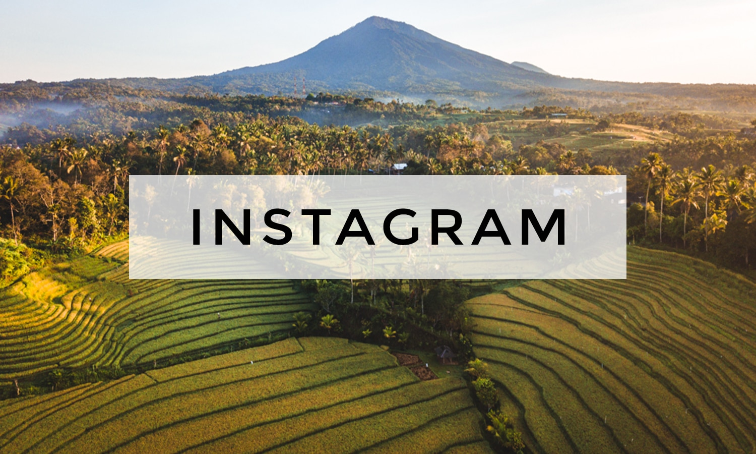 Instagram Mapping Along